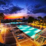 Hotel Balneario de Leana: Hotel SPA Murcia