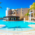 Doubletree By Hilton La Torre Golf & Spa Resort: Hotel SPA Murcia
