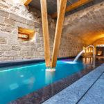 Eurostars Monumento Monasterio de San Clodio Hotel & Spa: Hotel SPA Ourense