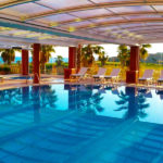 Hotel Sunway Playa Golf & Spa Sitges: Hotel SPA Sitges