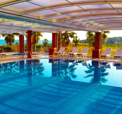Hotel Sunway Playa Golf & Spa Sitges