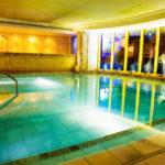 Los Angeles Hotel & Spa: Hotel SPA Granada