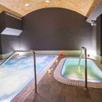 MYR Hotel Plaza Mercado & Spa: Hotel SPA Valencia