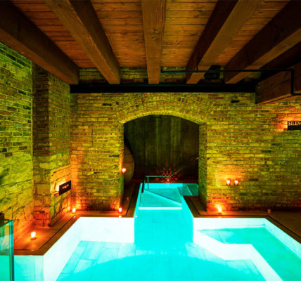 Spa Aire Hotel & Ancient Baths