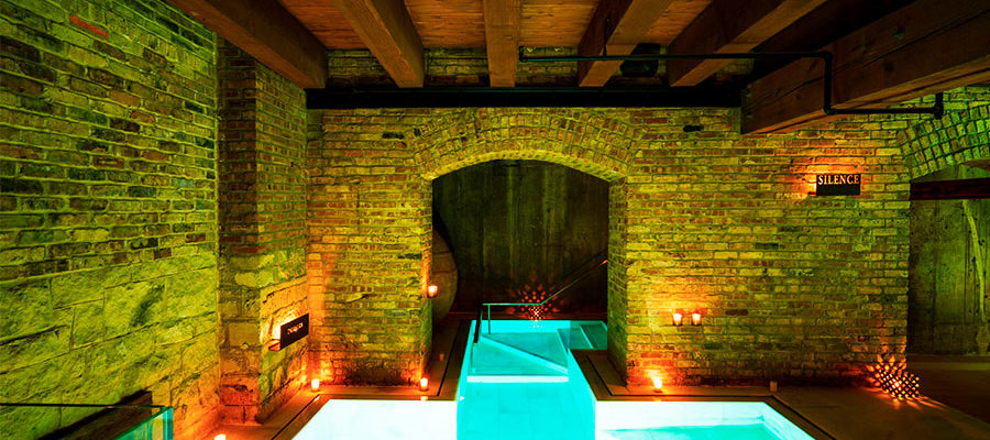 Spa Aire Hotel & Ancient Baths