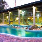 Balneario de Archena - Hotel Termas: Hotel SPA Archena