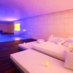 Finca Prats Hotel Golf & Spa: Hotel SPA Lleida