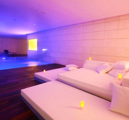 Spa Finca Prats Hotel Golf & Spa