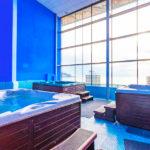 Gran Hotel Bali: Hotel SPA Benidorm
