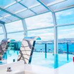 Gran Hotel Nagari Boutique & Spa: Hotel SPA Vigo