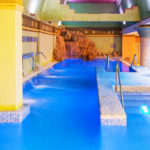 Grand Luxor Hotel: Hotel SPA Benidorm