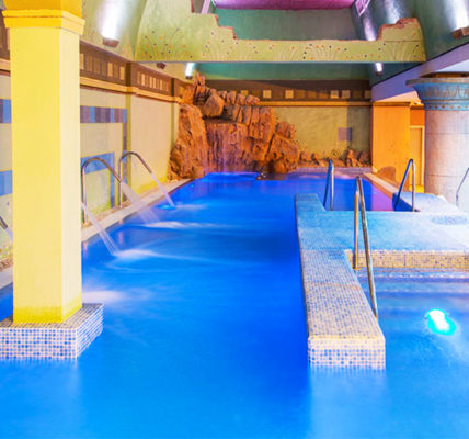 Spa Grand Luxor Hotel