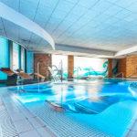 Hotel Abades Nevada Palace: Hotel SPA Granada