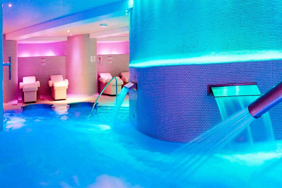 Spa Hotel Ambassado Playa I