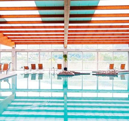 Spa Hotel Balneario Arnoia Caldaria