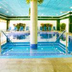 Hotel Balneario Baños de la Concepción: Hotel SPA Albacete