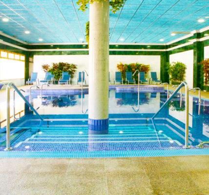 Spa Hotel Balneario de la Concepcion