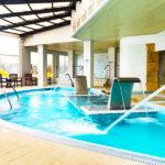 Hotel Best Sabinal: Hotel SPA Almería