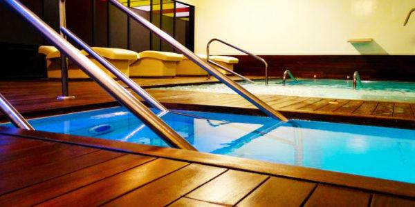 Spa Hotel Blu