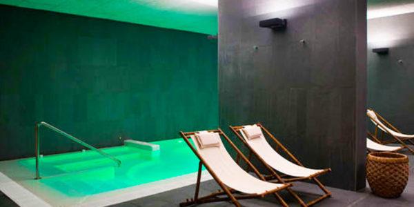 Spa Hotel Bodega Finca de Los Arandinos