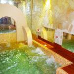 Casa Spa del Renacimiento: Hotel SPA Albacete