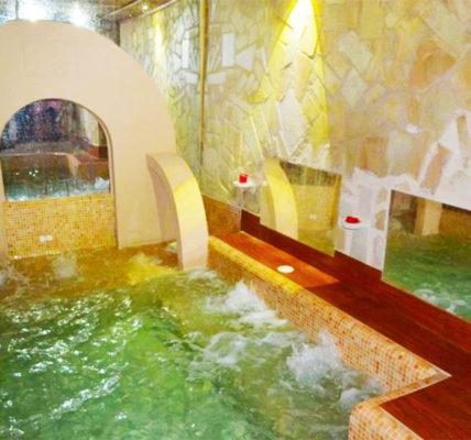 Spa Casa Spa del Renacimiento