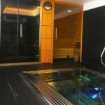 Hotel Castellote: Hotel SPA Teruel