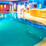 Spa Hotel Ciudad de Teruel: Hotel SPA Teruel