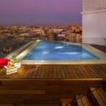 Hoteles con SPA en Sevilla