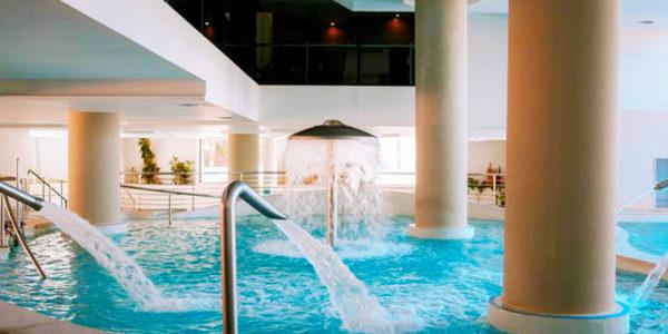 Spa Hotel Deloix 4* Sup