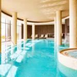 Hotel Dolce by Wyndham Sitges Barcelona: Hotel SPA Sitges