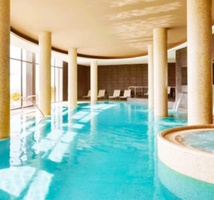 Spa Hotel Dolce by Wyndham Sitges Barcelona