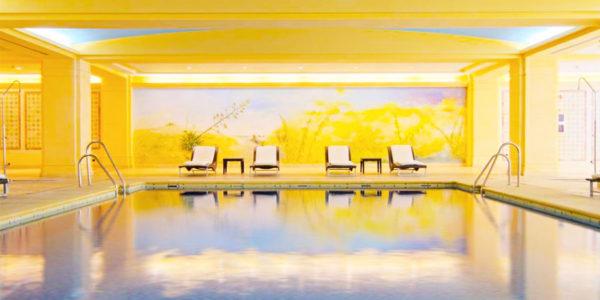 Spa Hotel Envia Almeria Spa & Golf