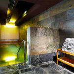 Hotel Eurostars Gran Via: Hotel SPA Granada