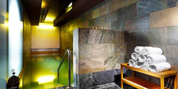 Spa Hotel Eurostars Gran Via