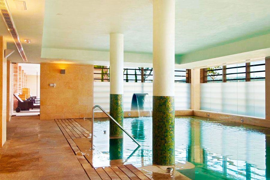 Spa Hotel Eurostars Palacio Buenavista