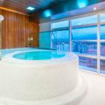 Hotel Eurostars Palacio de Cristal: Hotel SPA Oviedo