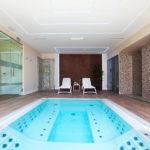 Hotel Helios Benidorm: Hotel SPA Benidorm