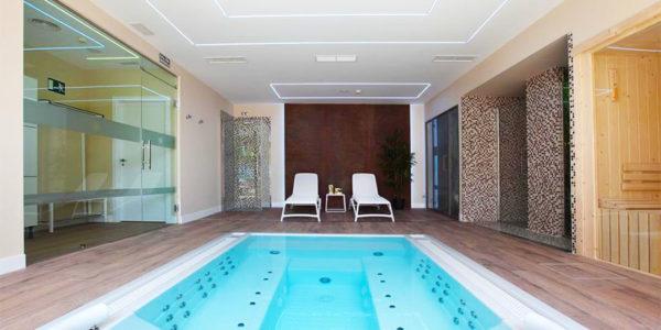 Spa Hotel Helios Benidorm