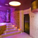 Hotel Hospederia de los Parajes: Hotel SPA Logroño