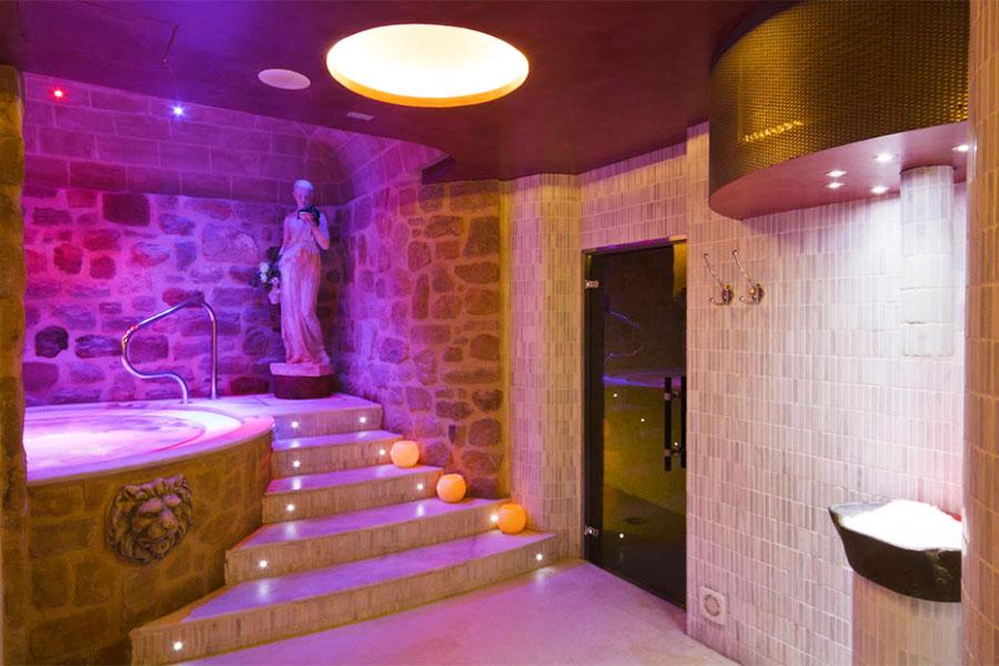 Spa Hotel Hospederia de los Parajes