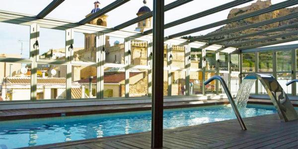 Spa Hotel Hospes Amerigo