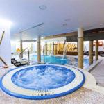Hotel Hospes Palacio de Arenales & Spa: Hotel SPA Cáceres