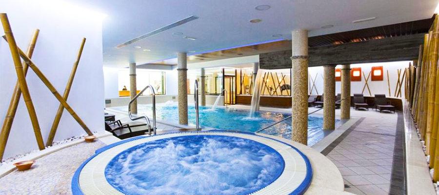 Spa Hotel Hospes Palacio de Arenales & Spa