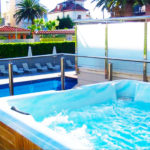 Hotel Ibersol Antemare: Hotel SPA Sitges