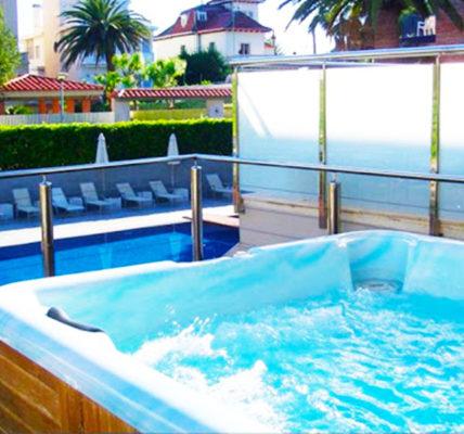 Spa Hotel Ibersol Antemare