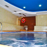 Hotel Junquera: Hotel SPA Vigo