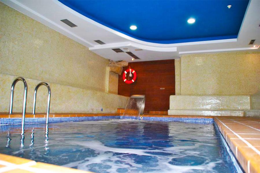 Spa Hotel Junquera
