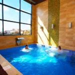 Hotel La Trufa Negra: Hotel SPA Teruel