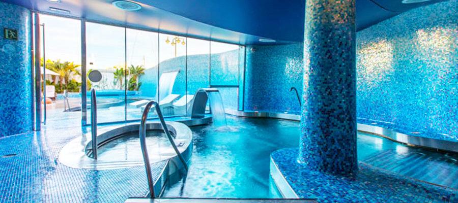 Spa Hotel Las Arenas Balneario Resort